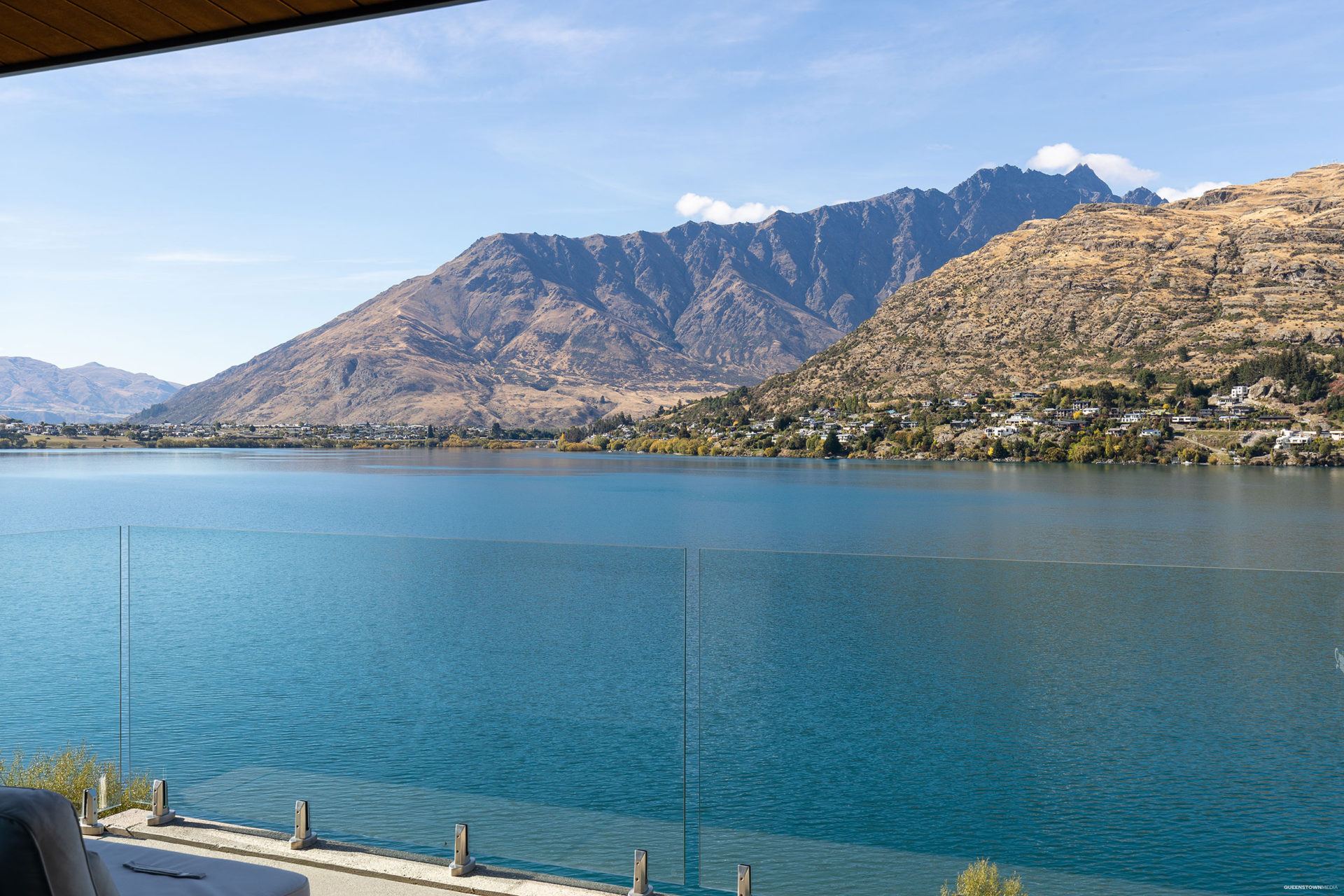 queenstown holiday apartment - lake life